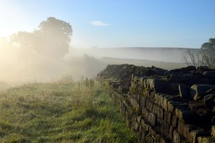 Hadrian's Wall at Willowford